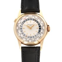 Patek Philippe World Time 5110J-010 2000 pre-owned