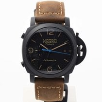 Panerai Luminor 1950 3 Days Chrono Flyback PAM00580 2019 pre-owned