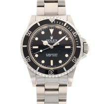 Rolex Submariner (No Date) 5513 1985 pre-owned