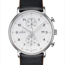 Junghans FORM C Silver