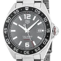 TAG Heuer Formula 1 Calibre 5 43mm Black United States of America, California, Los Angeles