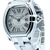 Cartier 2675 Roadster 33mm pre-owned