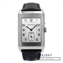 Jaeger-LeCoultre Reverso Duoface Steel 42mm United States of America, Florida, Hallandale Beach