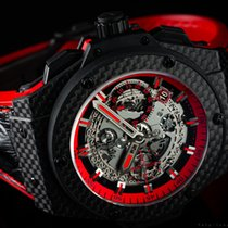 Hublot King Power 701.QX.0113.HR usados