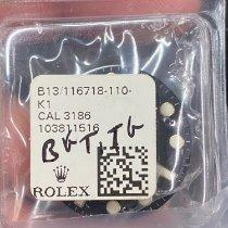 Rolex GMT-Master II 116718, 116713 nouveau