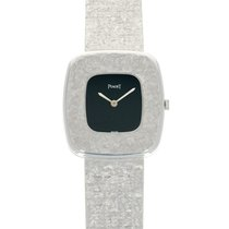Piaget White gold 29mm Manual winding 99121 pre-owned United States of America, California, Beverly Hills