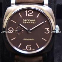 Panerai Radiomir 1940 3 Days Automatic Titanio, Ref. PAM00619