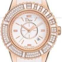 Dior Rose gold Quartz CD113170R001 new United States of America, New York, Brooklyn