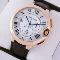 Cartier Ballon Bleu 44mm W6920009 2020 neu