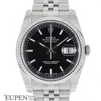 Rolex Oyster Perpetual Datejust 36mmRef. 116234