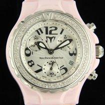 Technomarine Diamond Cruise Quartz Chronograph Ladies watch