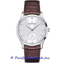 Jaeger-LeCoultre Master Grande Ultra Thin new Automatic Watch with original box and original papers Q1358420