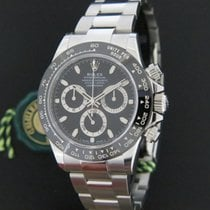 Rolex Cosmograph Daytona 116500LN NEW MODEL