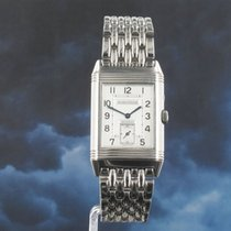 Jaeger-LeCoultre 270.8.54 Steel 2000 Reverso Duoface 26mm pre-owned United Kingdom, London