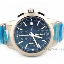 IWC Ingenieur Chronograph new 2020 Automatic Chronograph Watch with original box and original papers IW380802