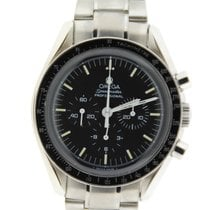 Omega Speedmaster Professional Moonwatch pre-owned 41mm Steel