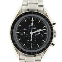 Omega 145.0022 Steel Speedmaster Professional Moonwatch 41mm pre-owned United States of America, New York, New York