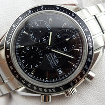 Omega Speedmaster Date Chronograph Automatic - Papers