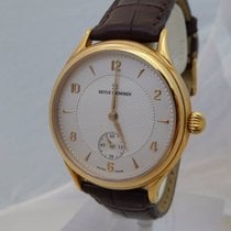 Revue Thommen Red gold 38mm Manual winding 13750 new