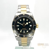 Tudor Black Bay S&G 79733N-0002 2019 nov