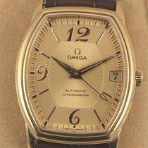 Omega De Ville óra használt.