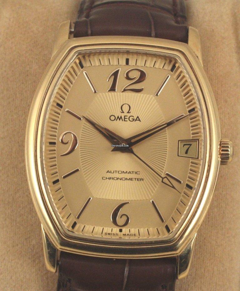 Használt Omega De Ville órák  24b8cc1e89