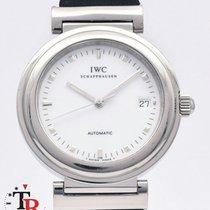 IWC Da Vinci (submodel) Acero 37mm Blanco España, Madrid