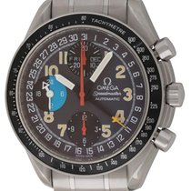 Omega : Speedmaster MK40 AM:PM Day-Date :  3520.53 :  Stainles...