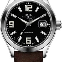 Ball Steel 40mm Automatic NM2026C-L4CAJ-BK new United States of America, Florida, Naples