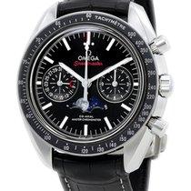 Omega Speedmaster Professional Moonwatch Moonphase 304.33.44.52.01.001 2020 yeni