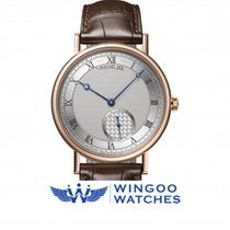 Breguet Rose gold 40mm Automatic 7147BR129WU new