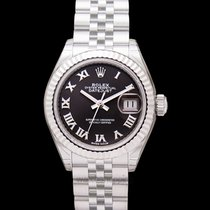Rolex 279174 Acero Lady-Datejust 28mm nuevo