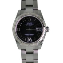 Rolex Lady-Datejust 178344 occasion
