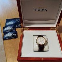 Delma Herrenuhr Delma Classic Aero Automatik Chronograph