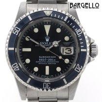 Rolex Submariner Date Ref.1680 Plexi BJ.1978