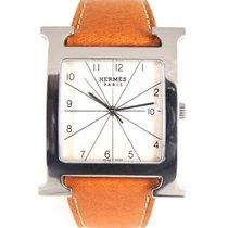 Hermès Acero 31mm Cuarzo Heure H