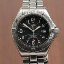 Breitling Superocean A17045 pre-owned