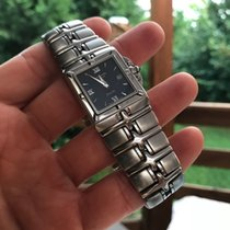 Raymond Weil Parsifal ,,cube,, steel watch