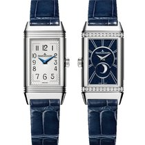 e1372aa33de New Jaeger-LeCoultre Reverso Duetto Watches for Sale - Explore a ...