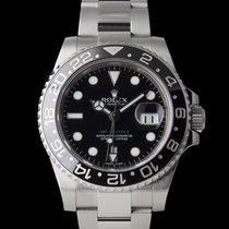 Rolex 116710LN Aço GMT-Master II 40mm