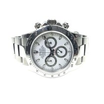 Rolex Daytona Steel 40mm No numerals United States of America, California, La Jolla