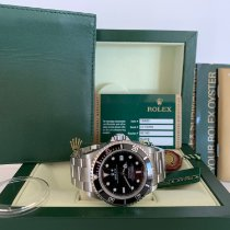 Rolex 16600 Steel 2007 Sea-Dweller 4000 40mm pre-owned United States of America, New Jersey, Edgewater