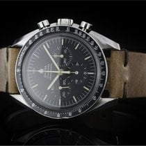 Omega Speedmaster Professional Moonwatch 145022 1971 pre-owned
