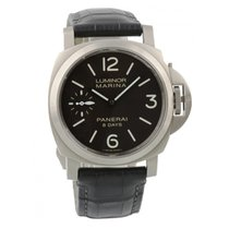 Panerai Luminor Marina 8 Days PAM00564 2014 pre-owned