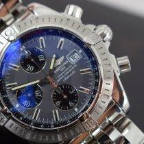 Breitling Chronomat Evolution Steel 44mm No numerals United Kingdom, skelmersdale
