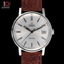 Omega Genève 166.0163 1973 occasion