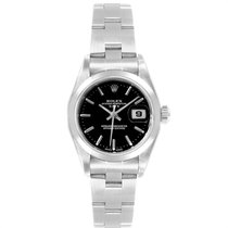 Rolex Oyster Perpetual Lady Date 79160 2000 pre-owned