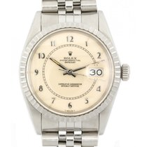 Rolex Steel 36mm Automatic 16030 pre-owned