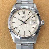 Rolex Oyster Precision 6694 1969 tweedehands