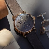 Voutilainen Rose gold 39mm Manual winding Voutilainen Vingt-8 new United Kingdom, London